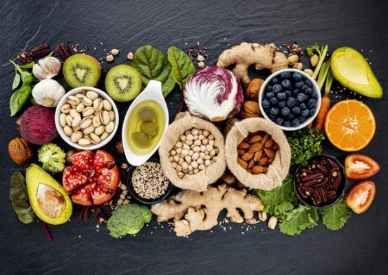 Thực phẩm sạch đang là sự quan tâm lớn từ người tiêu dùng hiện nay